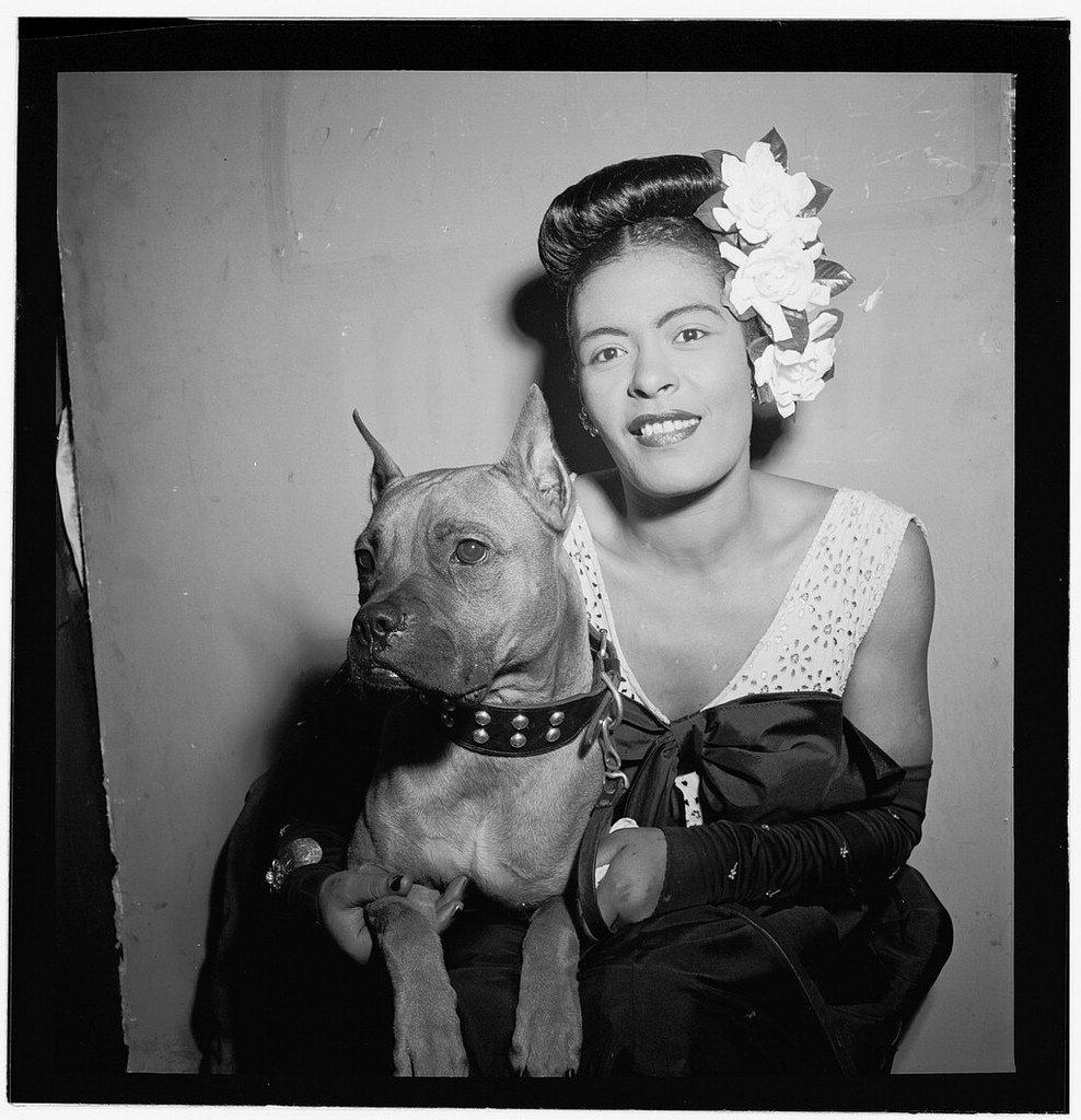 How 'Strange Fruit' Killed Billie Holiday